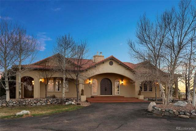 7070 Meadowpine Drive, Colorado Springs, CO 80908 (#6632626) :: The Colorado Foothills Team | Berkshire Hathaway Elevated Living Real Estate