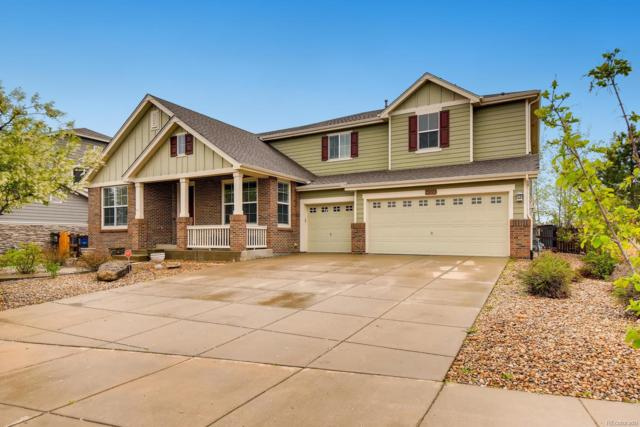 2895 Eagle Circle, Erie, CO 80516 (#6634313) :: The Healey Group