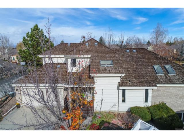 7367 Windsor Drive, Boulder, CO 80301 (#6634750) :: The Healey Group