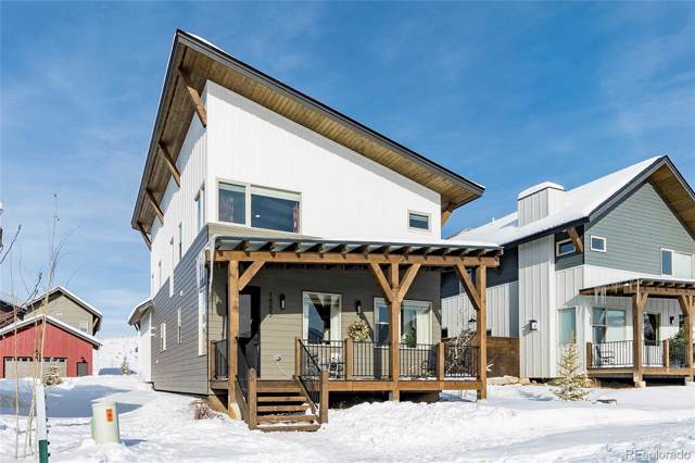 1885 Sunlight Drive, Steamboat Springs, CO 80487 (MLS #6634850) :: Colorado Real Estate : The Space Agency