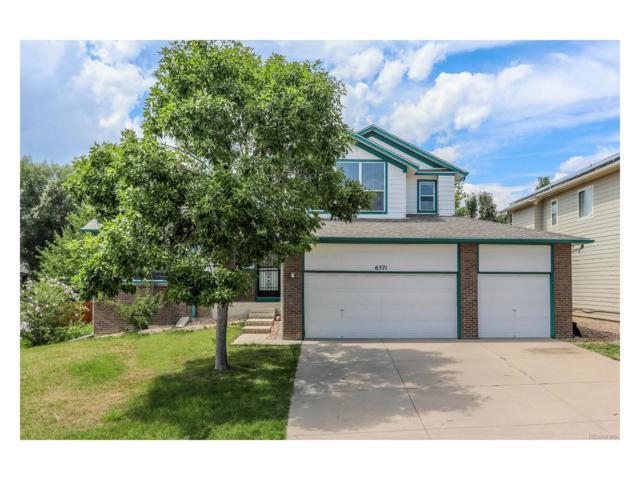 6571 S Simms Way, Littleton, CO 80127 (MLS #6643648) :: 8z Real Estate