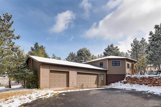 8712 Ranch Road, Loveland, CO 80537 (MLS #6645061) :: 8z Real Estate