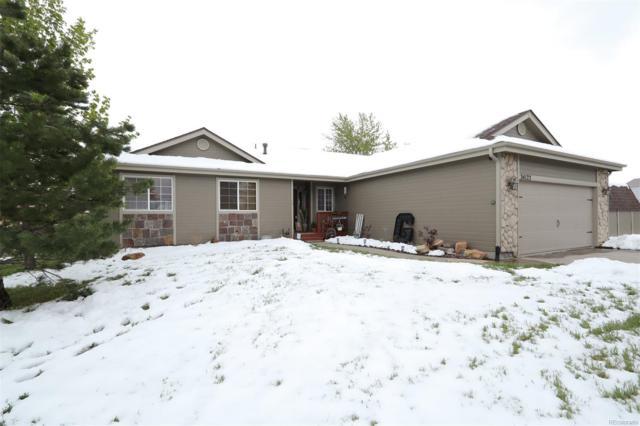 34122 Columbine Trail, Elizabeth, CO 80107 (MLS #6645603) :: 8z Real Estate