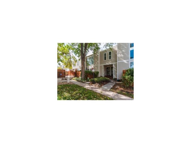 1050 S Monaco Parkway #40, Denver, CO 80224 (MLS #6646493) :: 8z Real Estate