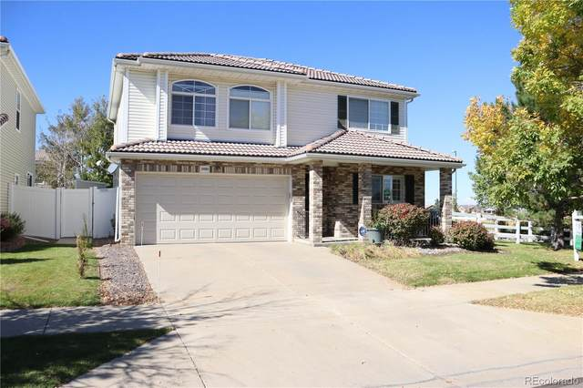 20083 E 49th Avenue, Denver, CO 80249 (#6650116) :: Berkshire Hathaway HomeServices Innovative Real Estate