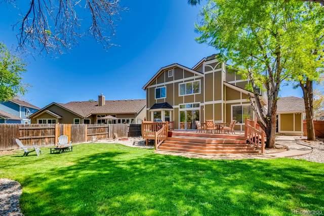 6297 S Urban Street, Littleton, CO 80127 (MLS #6650925) :: 8z Real Estate
