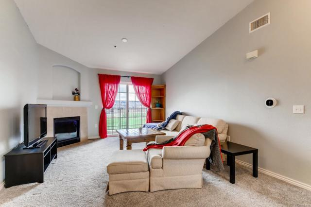 18669 Stroh Road #10205, Parker, CO 80134 (#6652246) :: Mile High Luxury Real Estate