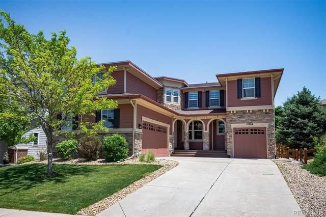 12264 Desert Hills Street, Parker, CO 80138 (#6654714) :: iHomes Colorado