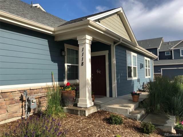 1118 Telleen Avenue, Erie, CO 80516 (MLS #6655437) :: 8z Real Estate