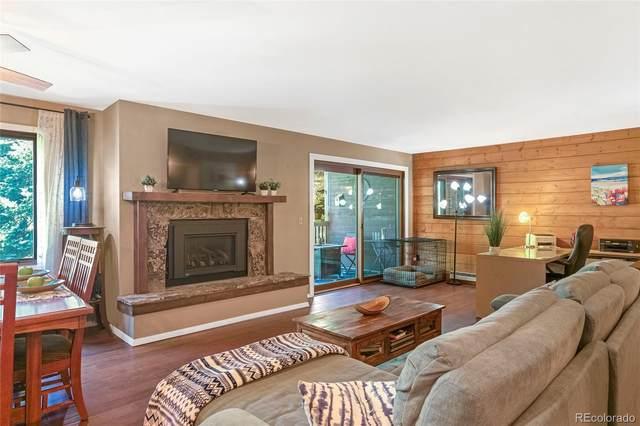 2617 Burgess Creek Road #103, Steamboat Springs, CO 80487 (#6655679) :: Venterra Real Estate LLC