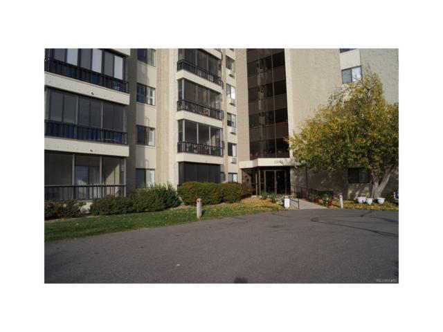 13992 E Marina Drive #112, Aurora, CO 80014 (MLS #6657365) :: 8z Real Estate