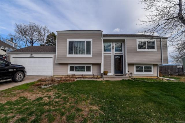 10990 Albion Drive, Thornton, CO 80233 (#6658160) :: The Heyl Group at Keller Williams