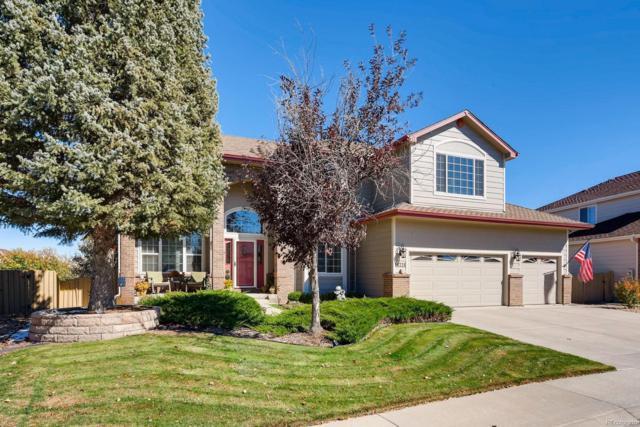 10726 Marcott Street, Parker, CO 80134 (#6658450) :: Bring Home Denver