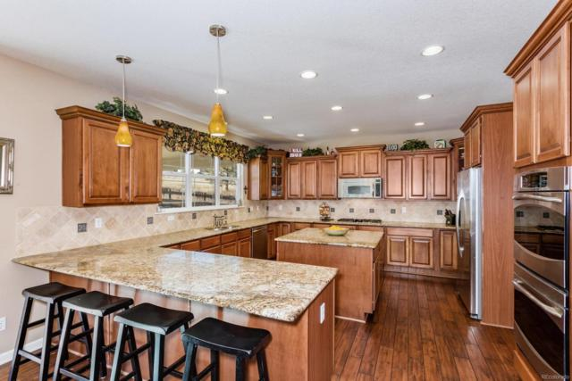 24460 E Moraine Place, Aurora, CO 80016 (#6663652) :: Sellstate Realty Pros