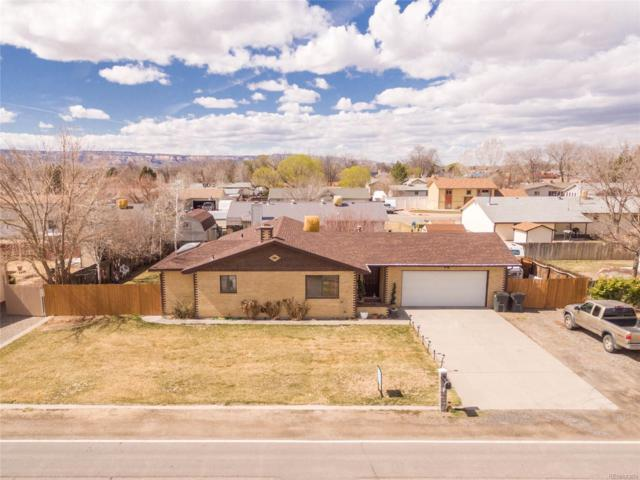 493 31 Road, Grand Junction, CO 81504 (MLS #6666928) :: 8z Real Estate