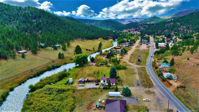 0 Grove Street, Pine, CO 80470 (#6669352) :: Berkshire Hathaway Elevated Living Real Estate