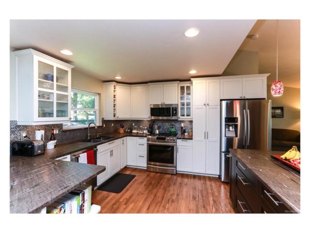722 E Nichols Drive, Littleton, CO 80122 (MLS #6670211) :: 8z Real Estate