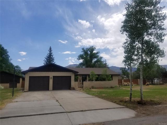 515 Ouray Avenue, Salida, CO 81201 (MLS #6672298) :: 8z Real Estate