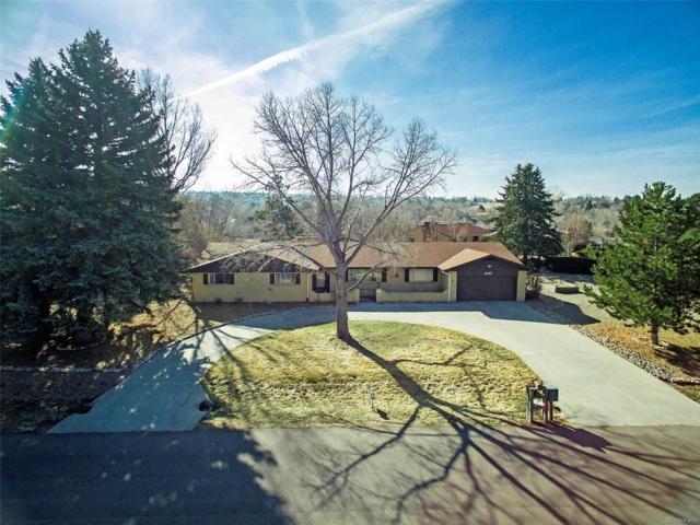 2095 Brookwood Drive, Colorado Springs, CO 80918 (#6672746) :: The Heyl Group at Keller Williams