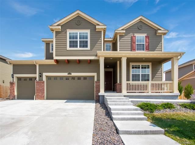13420 Magnolia Street, Thornton, CO 80602 (#6674274) :: The HomeSmiths Team - Keller Williams