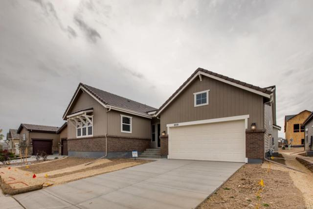 11220 Sweet Cicely Drive, Parker, CO 80134 (MLS #6677624) :: 8z Real Estate