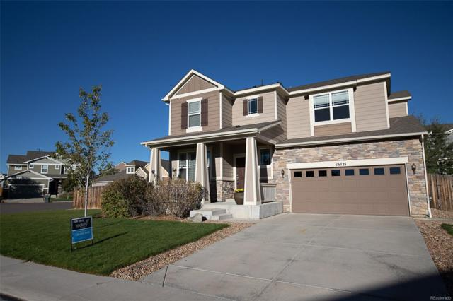 16721 Race Court, Thornton, CO 80602 (#6678541) :: The Heyl Group at Keller Williams