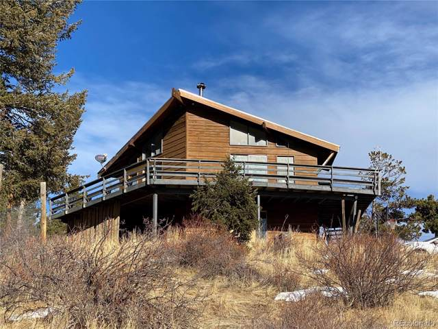 2 Timberline Drive, Nederland, CO 80466 (#6678648) :: The Gilbert Group