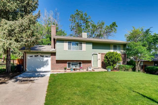 7175 S Penrose Court, Centennial, CO 80122 (#6679175) :: Colorado Team Real Estate