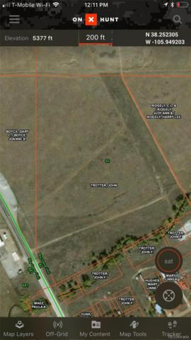 Vacant Land, Villa Grove, CO 81155 (#6679669) :: Structure CO Group