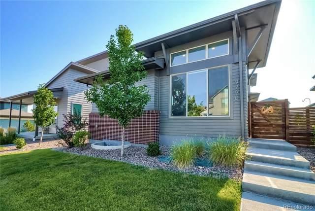 9790 Bennett Peak Street, Littleton, CO 80125 (#6680188) :: The HomeSmiths Team - Keller Williams