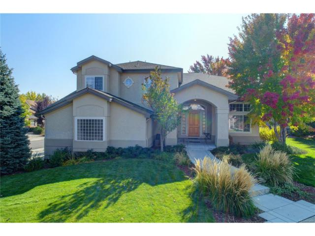 3021 S Newcombe Way, Lakewood, CO 80227 (#6684923) :: The Griffith Home Team