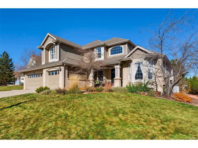 263 Huntley Court, Castle Pines, CO 80108 (#6688309) :: Colorado Team Real Estate