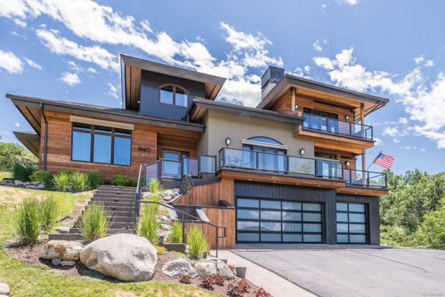 1940 Clubhouse Drive, Steamboat Springs, CO 80487 (MLS #6689233) :: 8z Real Estate