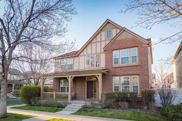 7351 E Archer Place, Denver, CO 80230 (#6691474) :: 5281 Exclusive Homes Realty