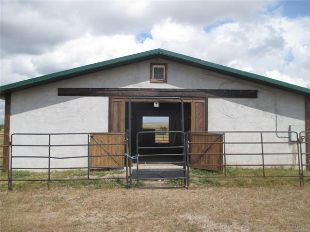 County Road 30, Julesburg, CO 80737 (MLS #6693662) :: 8z Real Estate