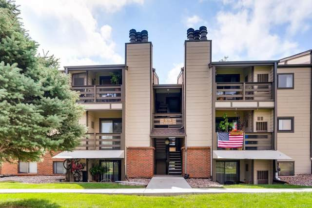 579 Wright Street #306, Lakewood, CO 80228 (#6693956) :: The DeGrood Team