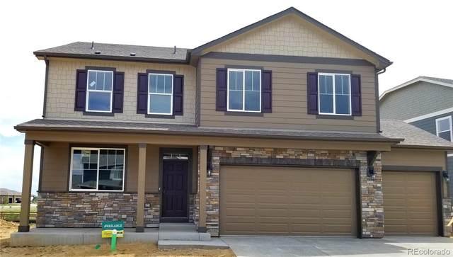 250 Gwyneth Lake Drive, Severance, CO 80550 (#6694194) :: West + Main Homes