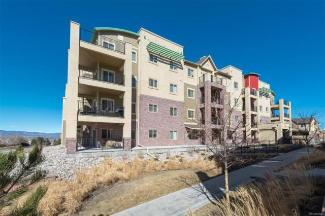 1062 Rockhurst Drive #305, Highlands Ranch, CO 80129 (#6695792) :: The DeGrood Team