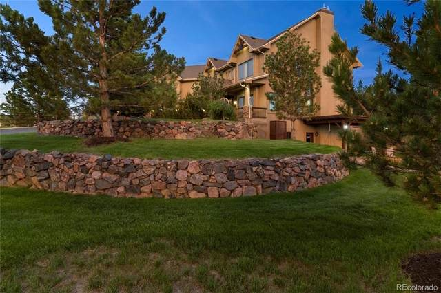 18320 Table Rock Road, Colorado Springs, CO 80908 (#6695961) :: Finch & Gable Real Estate Co.