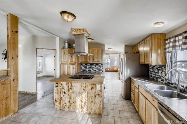 14080 County Road 22, Fort Lupton, CO 80621 (#6696430) :: Mile High Luxury Real Estate