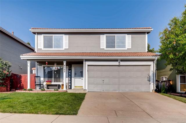 4065 Odessa Street, Denver, CO 80249 (#6696714) :: The HomeSmiths Team - Keller Williams