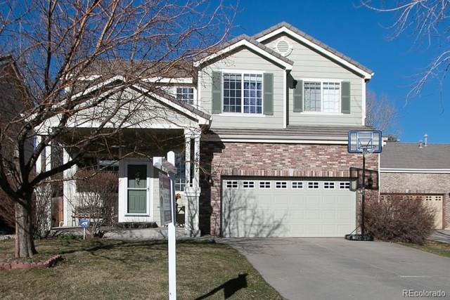 6817 W Chatfield Place, Littleton, CO 80128 (MLS #6697797) :: 8z Real Estate