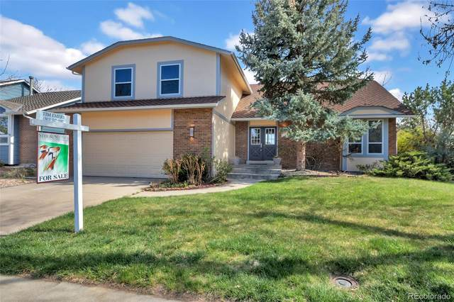 6257 S Jamaica Court, Englewood, CO 80111 (#6700298) :: The DeGrood Team
