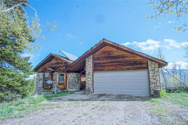 147 Blue Spruce Drive, Silverthorne, CO 80498 (#6702302) :: The Heyl Group at Keller Williams