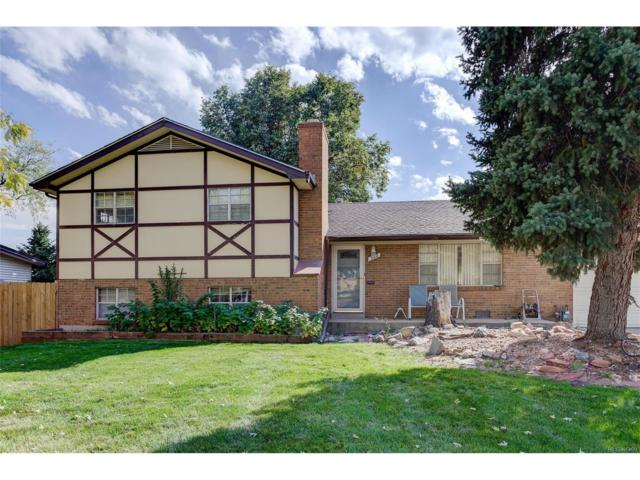 322 Melody Drive, Northglenn, CO 80260 (#6703825) :: The Griffith Home Team