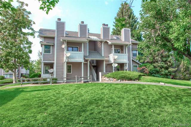 4303 S Andes Way #202, Aurora, CO 80015 (#6706815) :: Re/Max Structure
