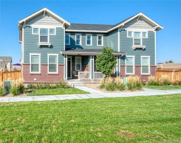14078 Harrison Street, Thornton, CO 80602 (#6709945) :: The DeGrood Team