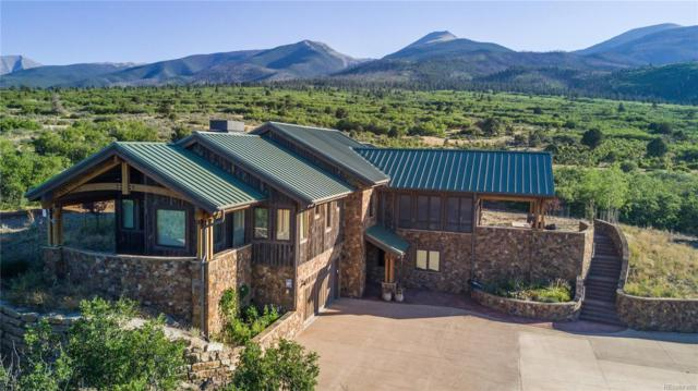 293 Conestoga Lane, Cotopaxi, CO 81223 (MLS #6713514) :: Kittle Real Estate