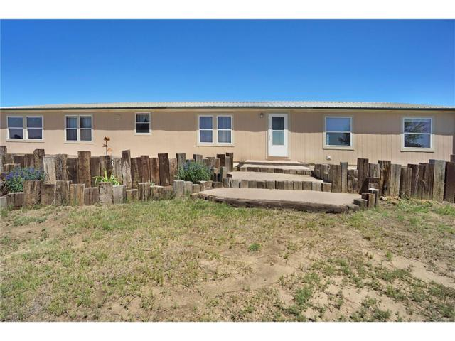 26330 Myers Road, Colorado Springs, CO 80928 (MLS #6716009) :: 8z Real Estate