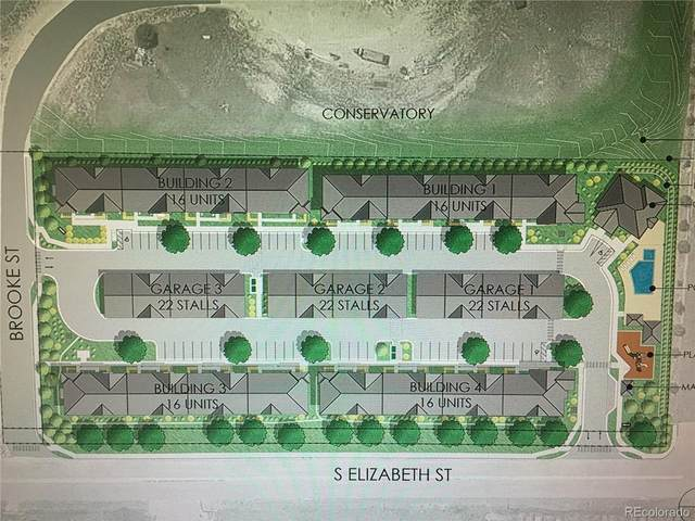 701 S Elizabeth Street, Elizabeth, CO 80107 (MLS #6723483) :: 8z Real Estate